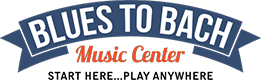 Blues To Bach Music Center